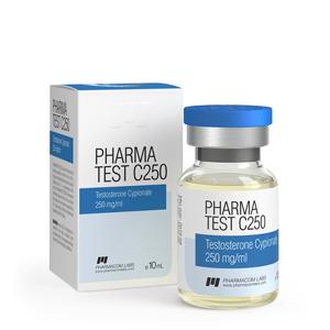 Buy Pharma Test C250 online