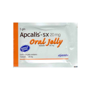 Buy Apcalis SX Oral Jelly online