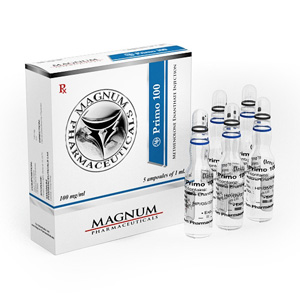 Buy online Magnum Primo 100 legal steroid