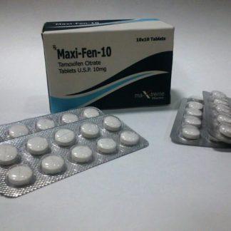Buy Maxi-Fen-10 online