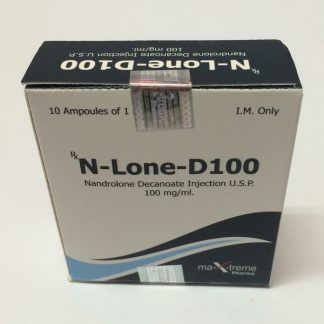 Buy N-Lone-D 100 online