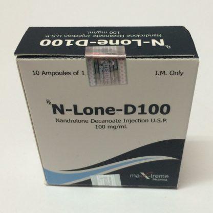 Buy online N-Lone-D 100 legal steroid
