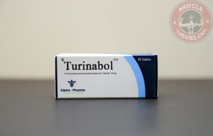 Buy online Turinabol 10 legal steroid
