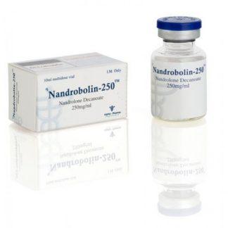 Buy Nandrobolin (vial) online