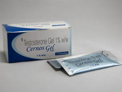 Buy online Cernos Gel (Testogel) legal steroid