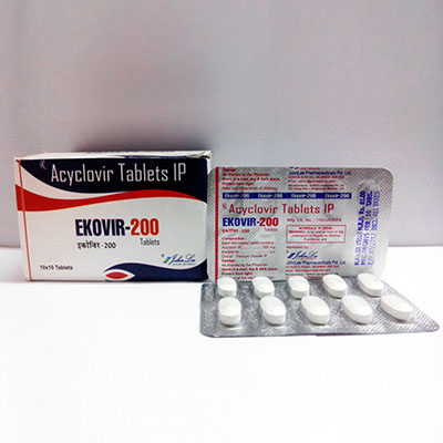 Buy online Ekovir legal steroid