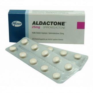 Buy Aldactone online