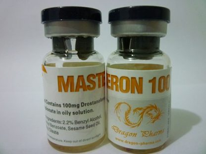 Buy online Masteron 100 legal steroid