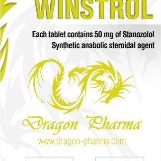 Buy Winstrol Oral (Stanozolol) 50 online