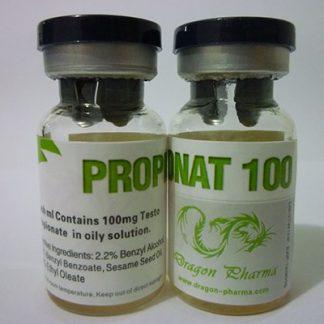 Buy Propionat 100 online