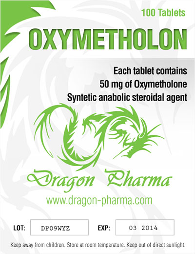 Buy online Oxymetholon legal steroid