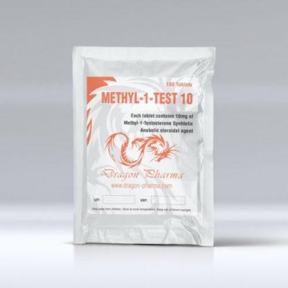 Buy online Methyl-1-Test 10 legal steroid